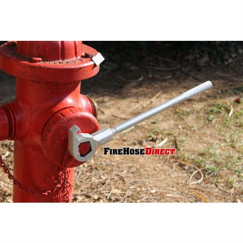 Adjustable Fire Hydrant Wrench - 189